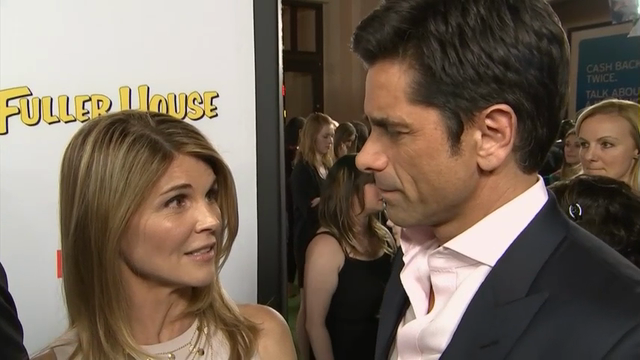 'Fuller House' Has an Emotional Return