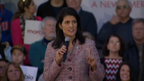 South Carolina Gov. Haley Endorses Marco Rubio