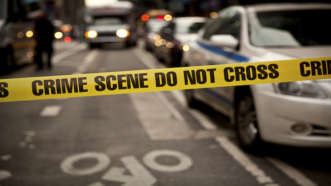 Crime is plummeting in these cities