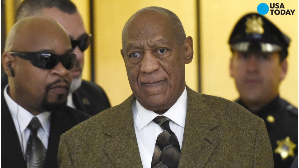 Bill Cosby files a breach-of-contract lawsuit against sex-assault accuser
