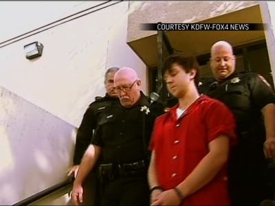 Judge Moves 'Affluenza' Teen Case to Adult Court