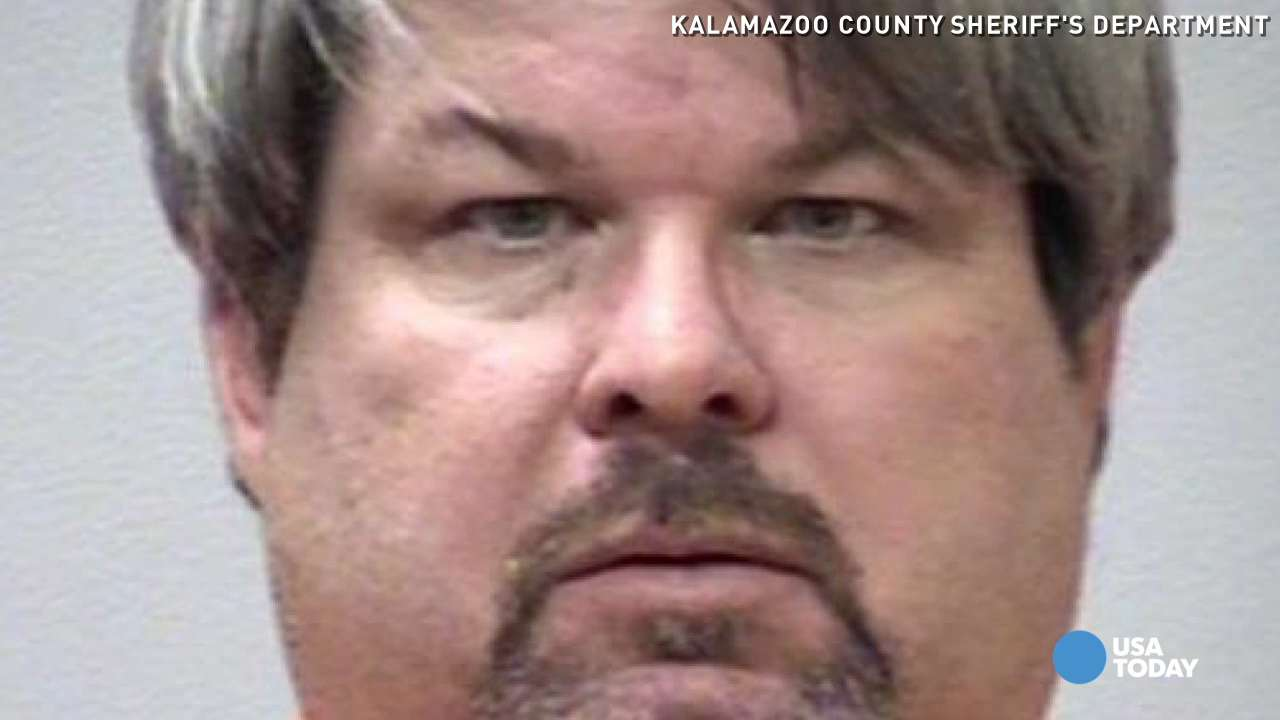 Kalamazoo shooting: What we know about the suspect