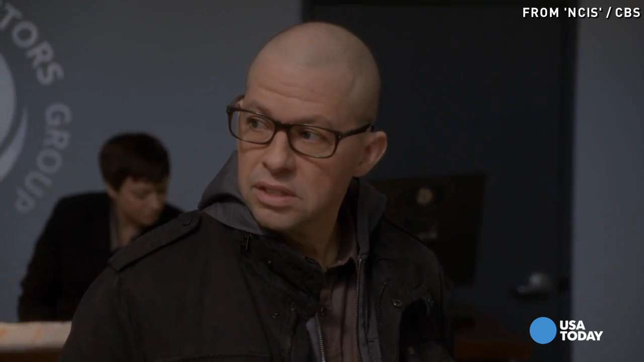 Critic's Corner: Jon Cryer returns as guest on 'NCIS'