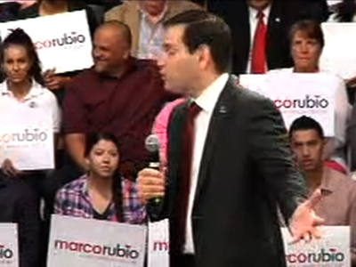 Rubio: 'Not Going to Close Guantanamo'