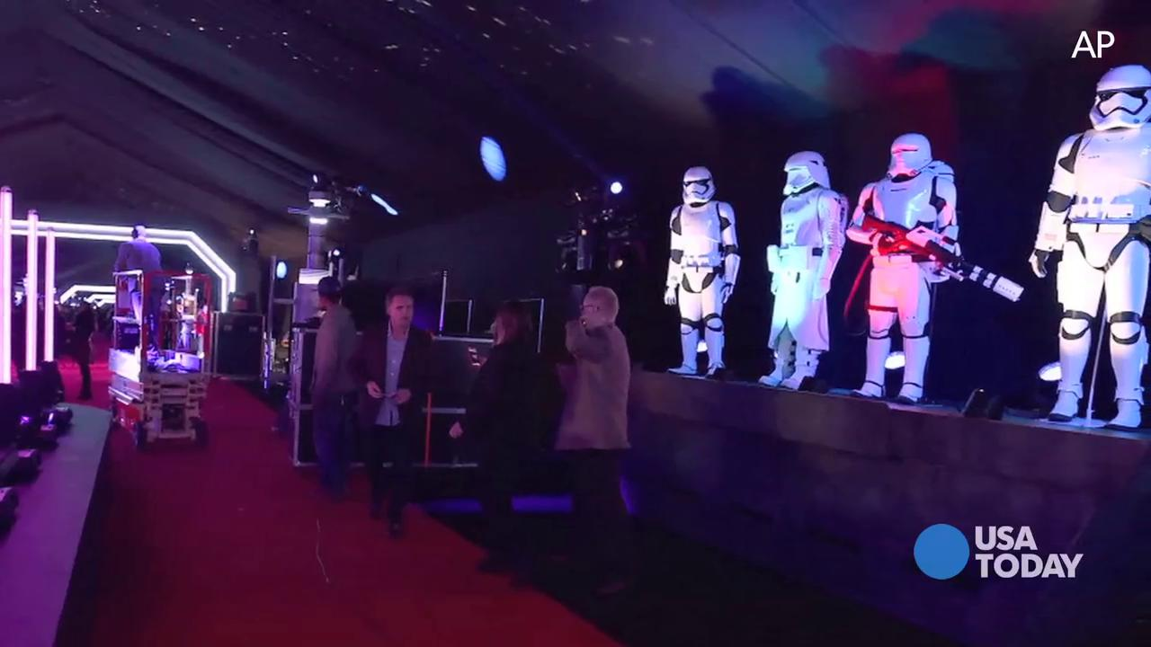 Ask USA TODAY: Did 'The Force Awakens' live up to the hype?