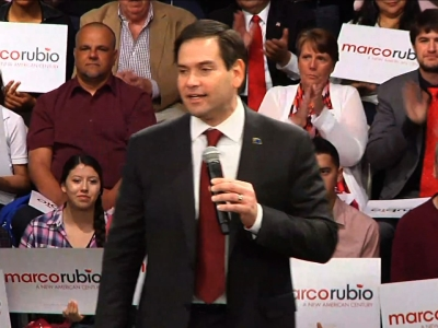 Rubio Pushed for Land Deal While Fla Legislator