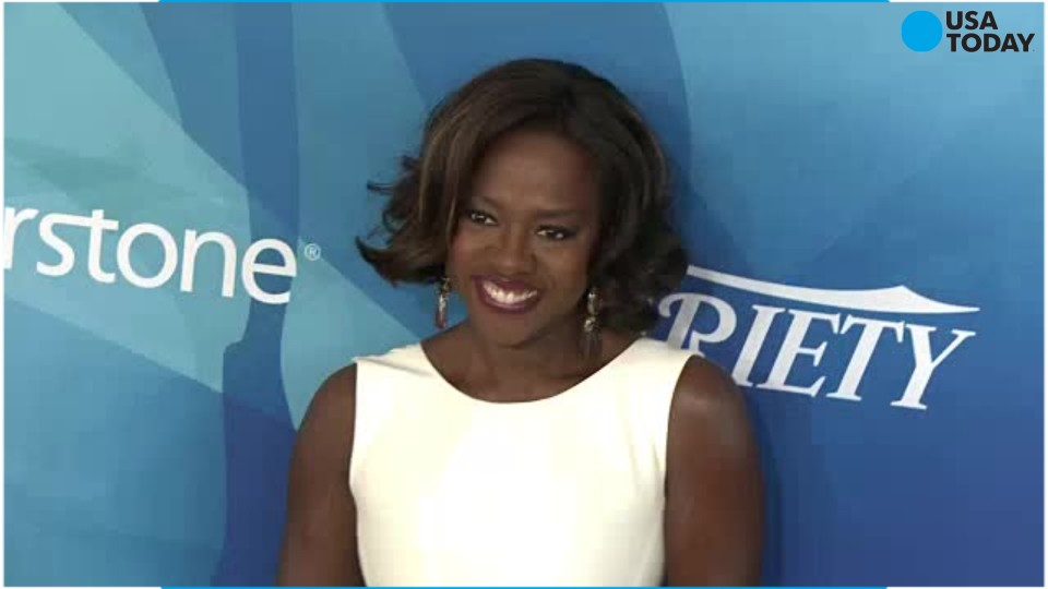 Viola Davis puts brakes on 'HTGAWM' sex scenes: 'I blew my back out'