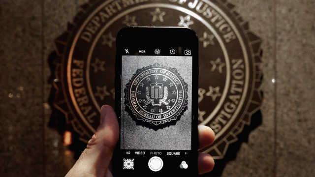 Apple files motion to vacate FBI's iPhone access order
