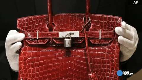 Money Quick Tips:  Don't fall for counterfeit goods online