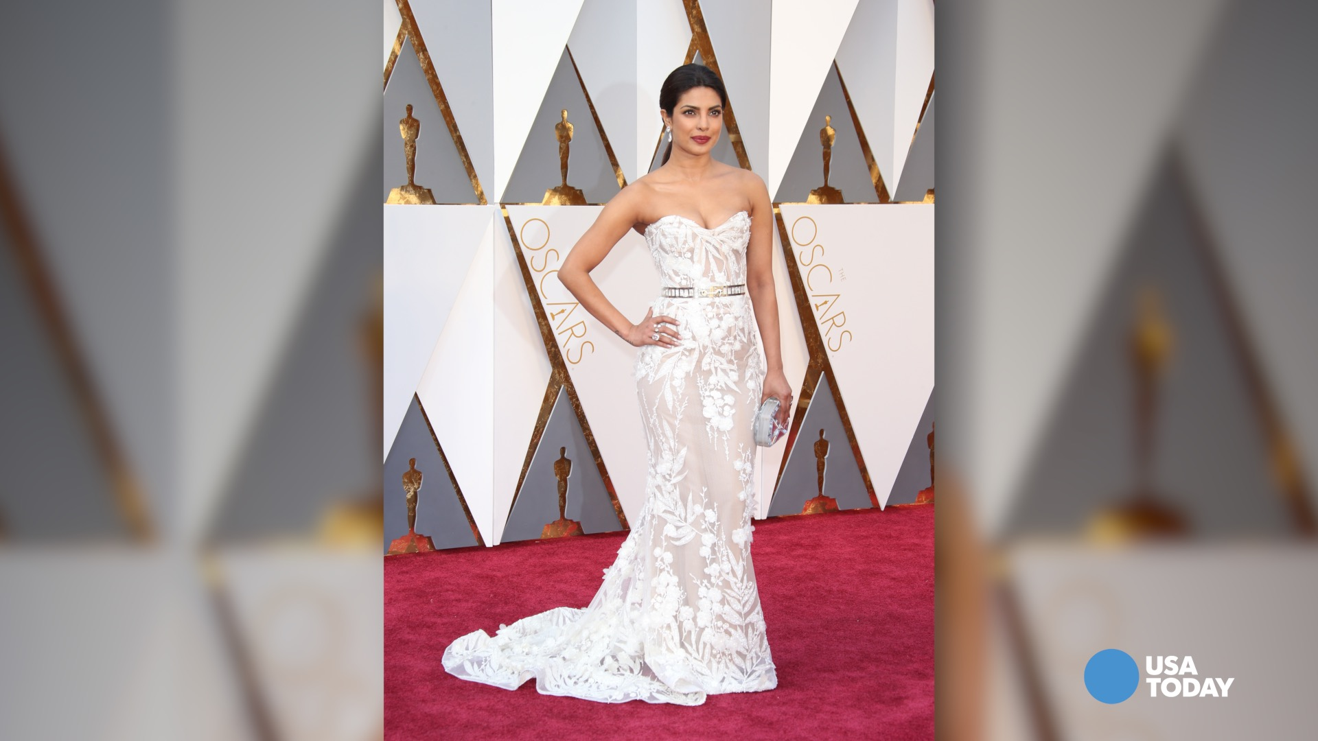 Best and worst dressed at 2016 Oscars