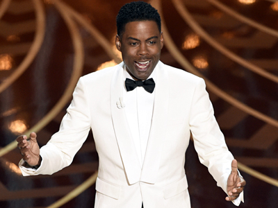 Some of Chris Rock's Best Oscar Jokes