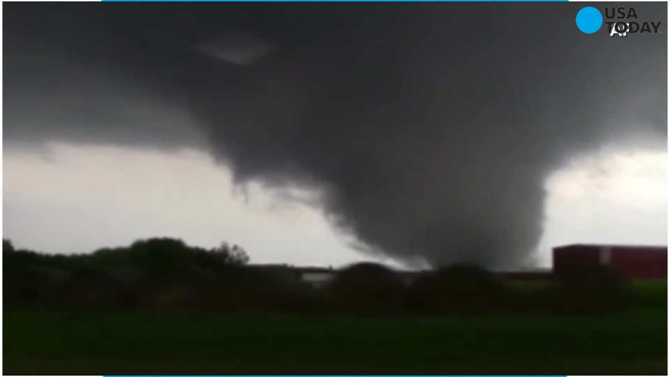 Deadly 'Dixie Alley' focus of new tornado-chasing campaign