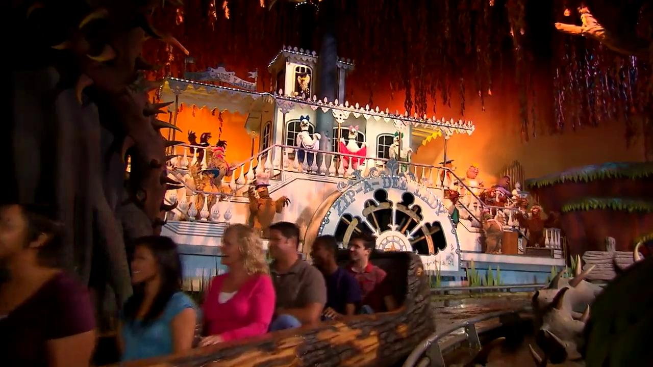 Disney parks move to demand pricing