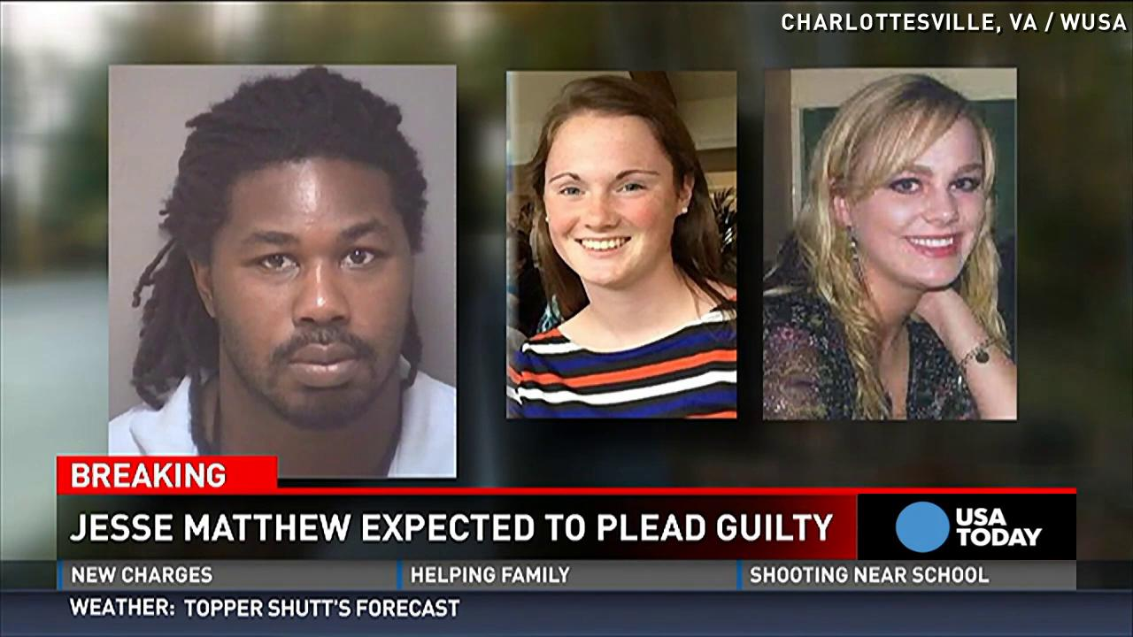 Suspect in Heather Graham case expected to plead guilty