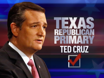 Ted Cruz Wins Texas, Oklahoma Primaries