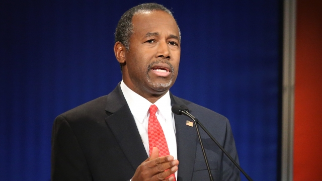 Ben Carson sees no 'political path forward' in race