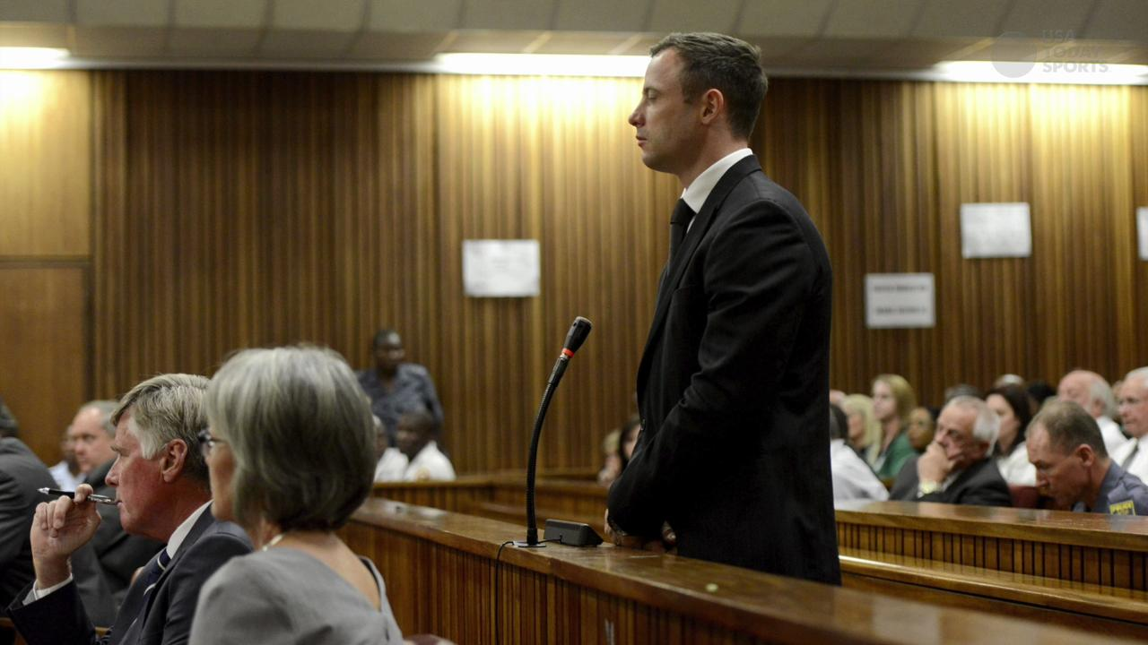 South African court denied his motion to appeal his murder conviction.