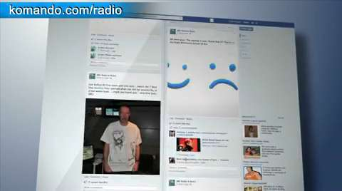 Kim Komando reports for USA TODAY on the dangers involved with 'liking' something on Facebook.
