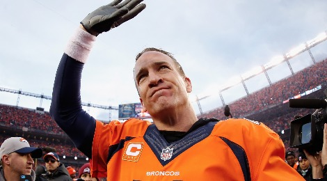 Peyton Manning set to retire after 18 NFL seasons