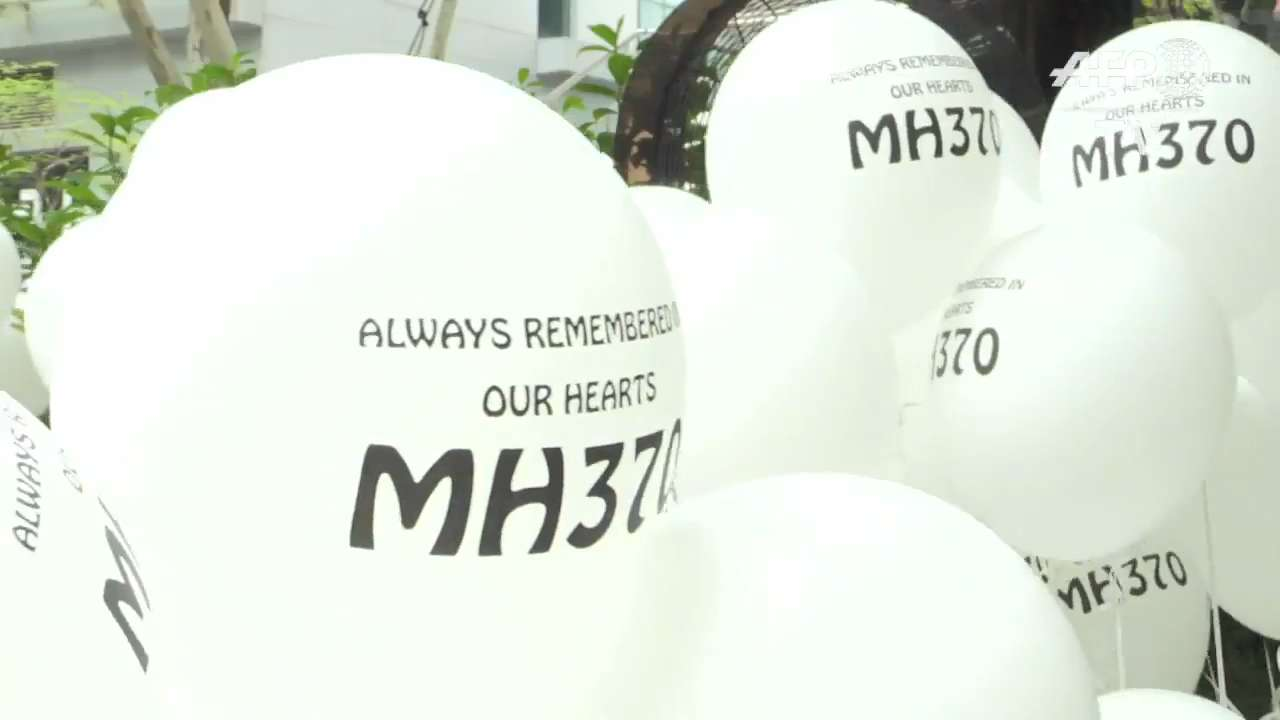 Two years on, MH370 families want search extended