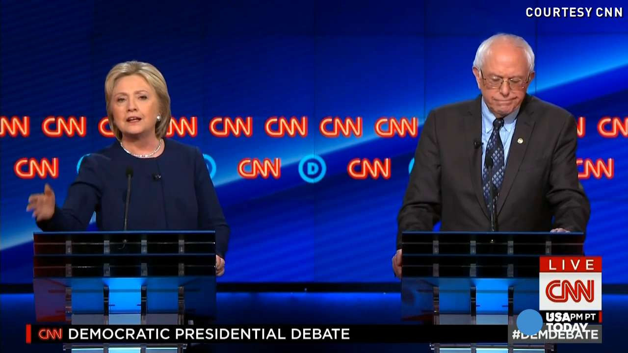 Fact check: Exaggerations in the 7th Democratic debate