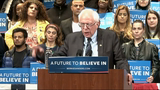 Sanders Slams Clinton's Claim on Auto Bailout