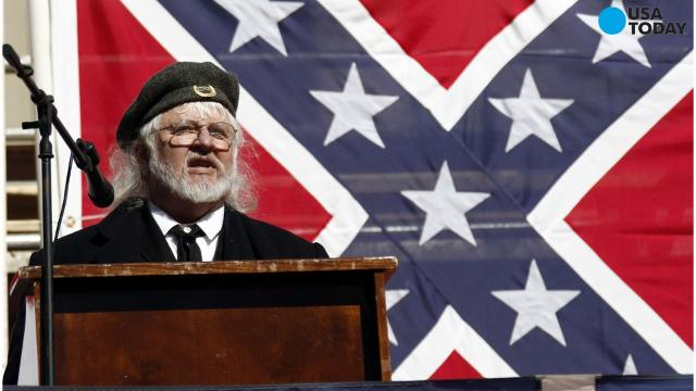 Despicable image shows why Mississippi needs new flag