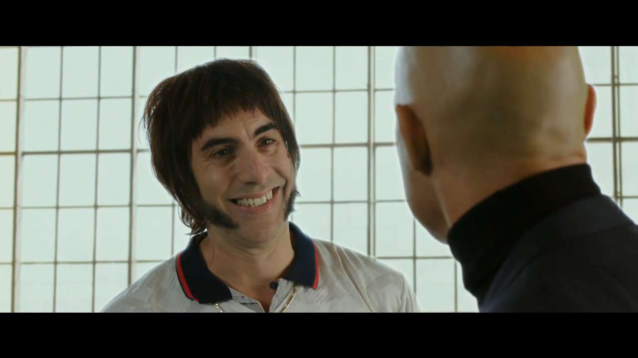 Trailer: 'The Brothers Grimsby'
