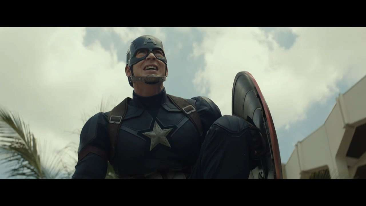Trailer: 'Captain America: Civil War'