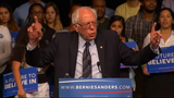 Sanders stumps in Florida as other states vote