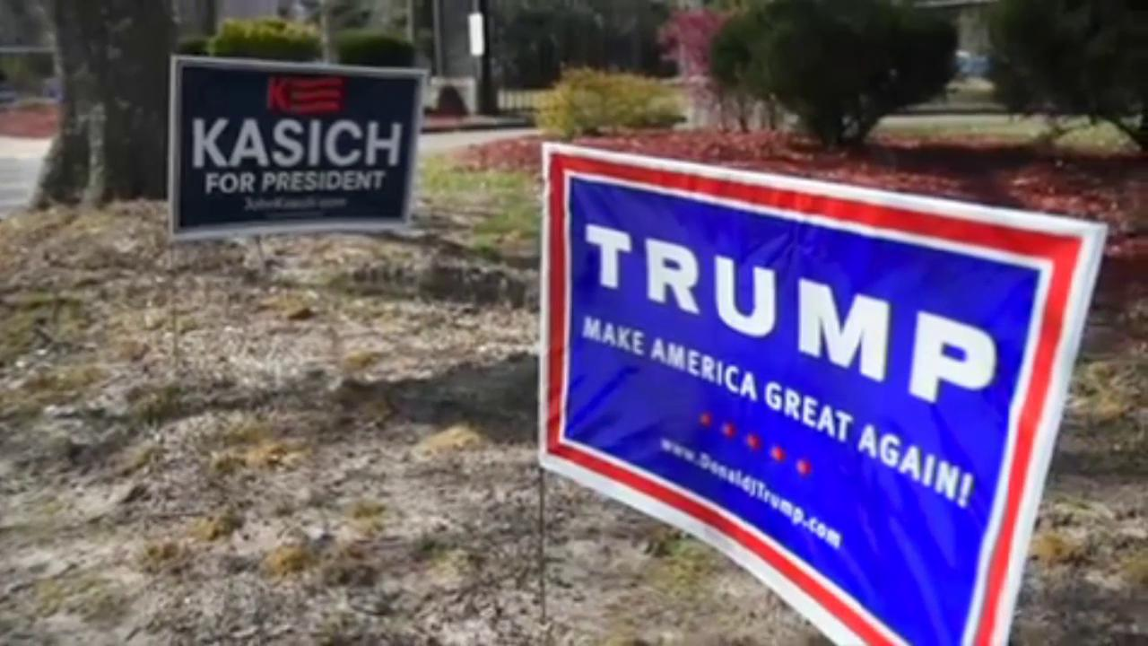 Mississippi primary elections 2016
