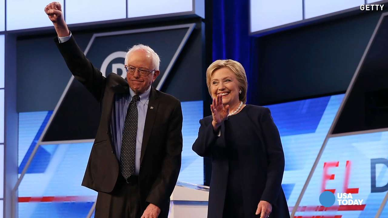 Fact check: Missteps in the 8th Democratic debate