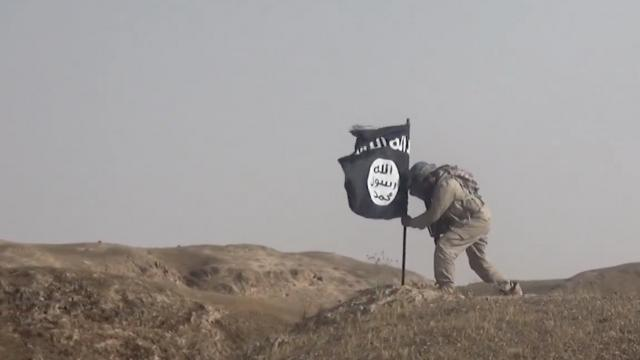 Paris attackers' Names were found in alleged ISIS document leak