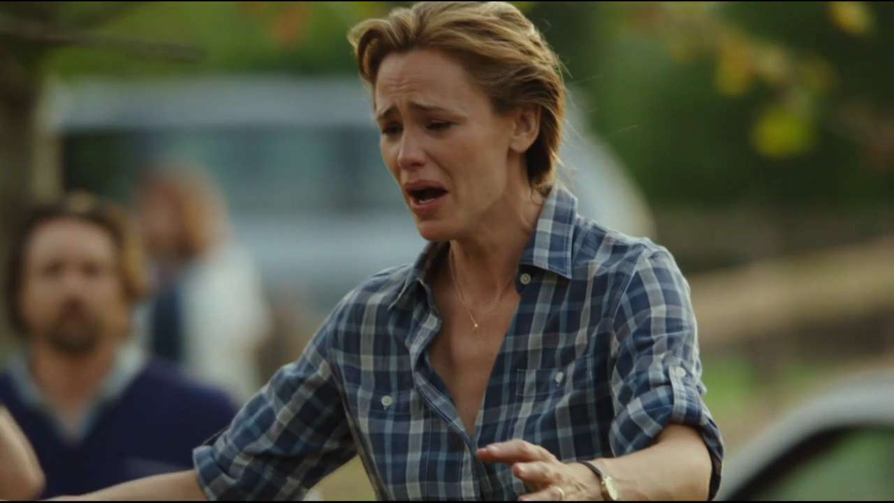 Jennifer Garner Finds Faith Again In Miracles From Heaven