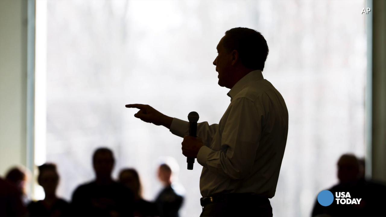Where John Kasich stand on Social Security
