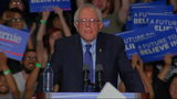 Sanders: 'We have defied all expectations'