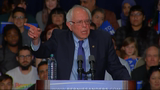 Sanders Ignores Losses, Continues With Message