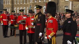 Prince William Attends St. Patrick's Day Parade