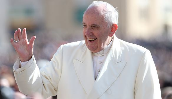 4 times Pope Francis' tech savviness surprised us