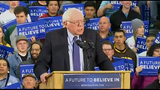 Sanders: 'We Have a Path Toward Victory'