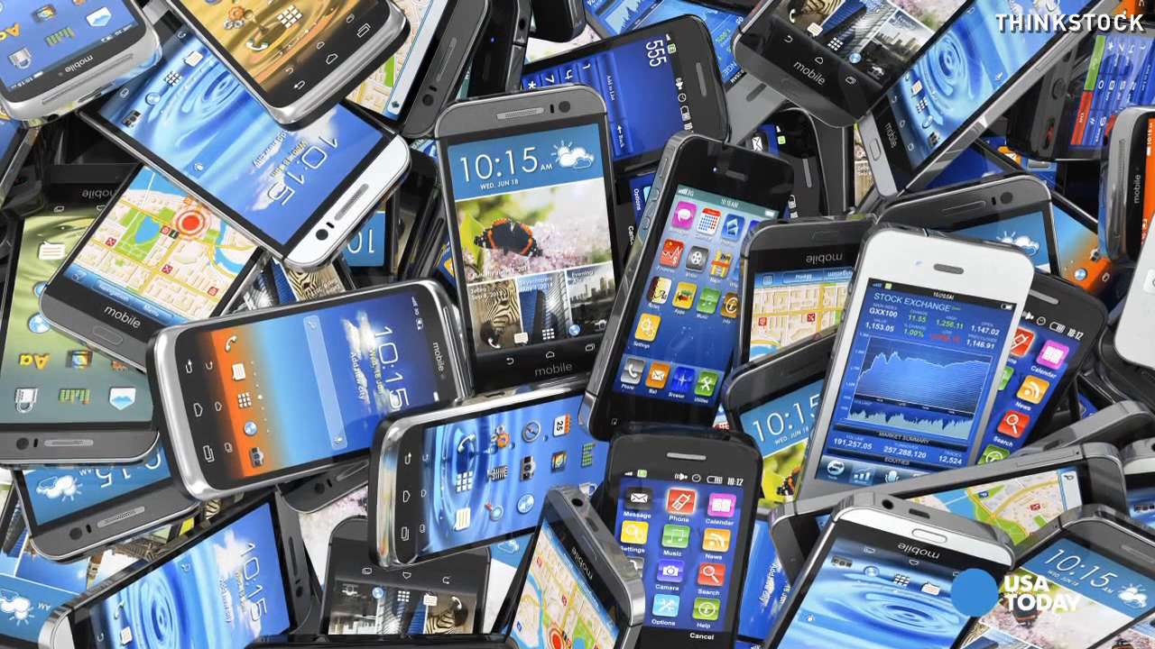 How to make the most money off your old smartphone