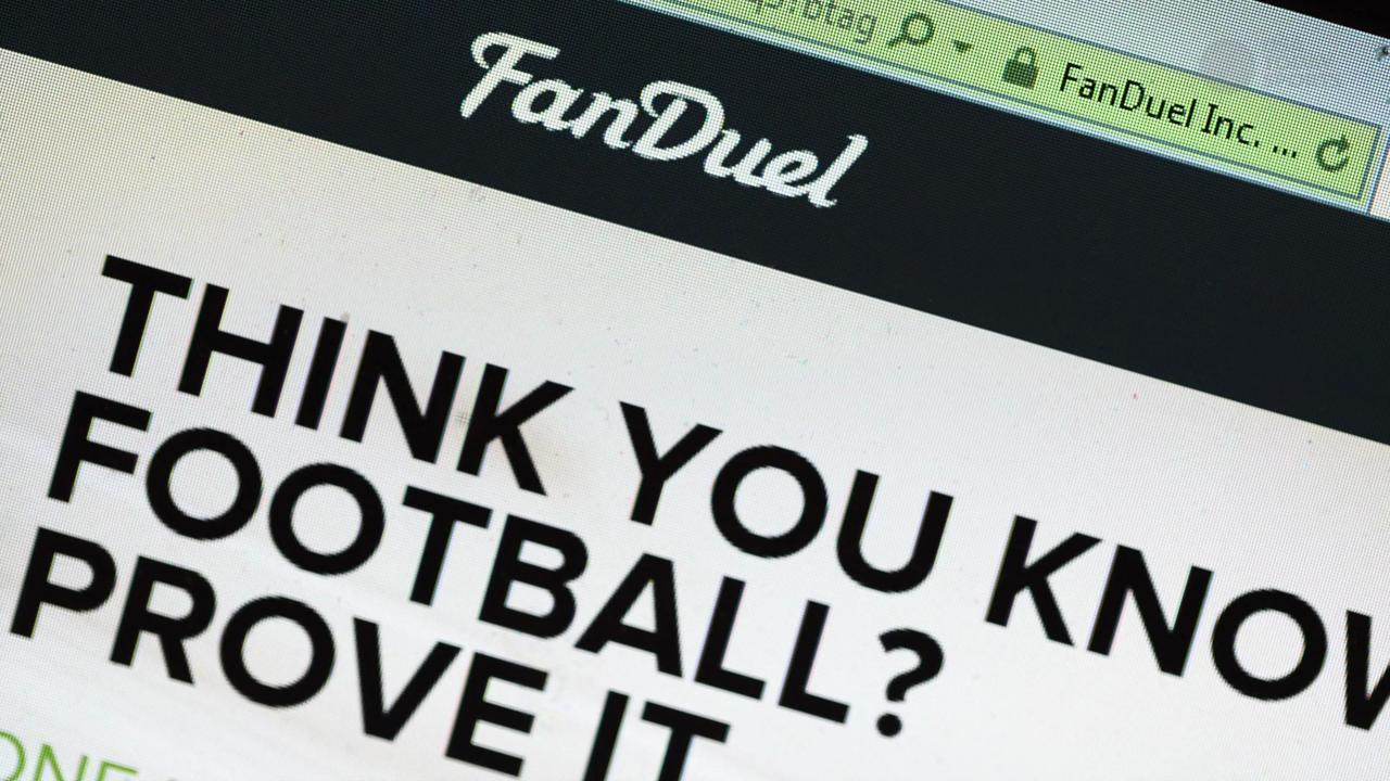 DraftKings and FanDuel reached an agreement with New York Attorney General Eric Schneiderman.