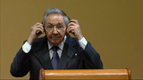 Obama, Castro Lay Bare Tensions on Human Rights