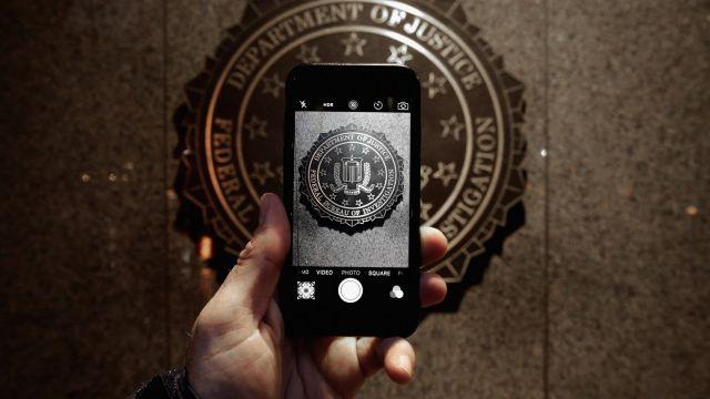 The FBI may not need Apple's help to crack iPhone after all