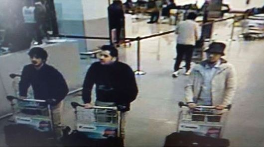 5 things to know about Brussels attack, suspects