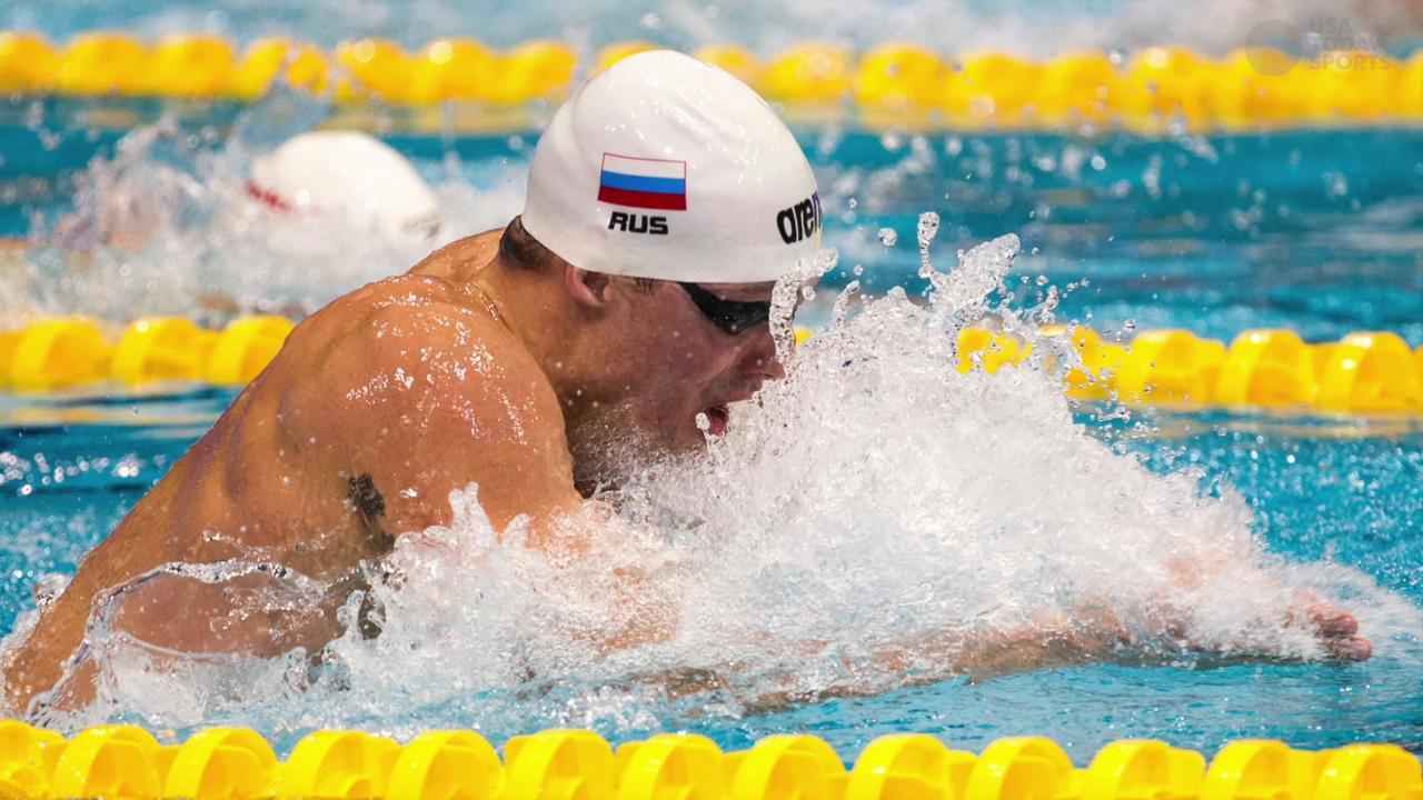 Drug culture in Russia's swimming federation could prompt WADA investigation for doping violations.