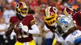 Robert Griffin III will try to relaunch career with Browns