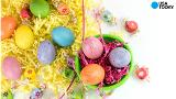 How much Easter candy do Americans eat?