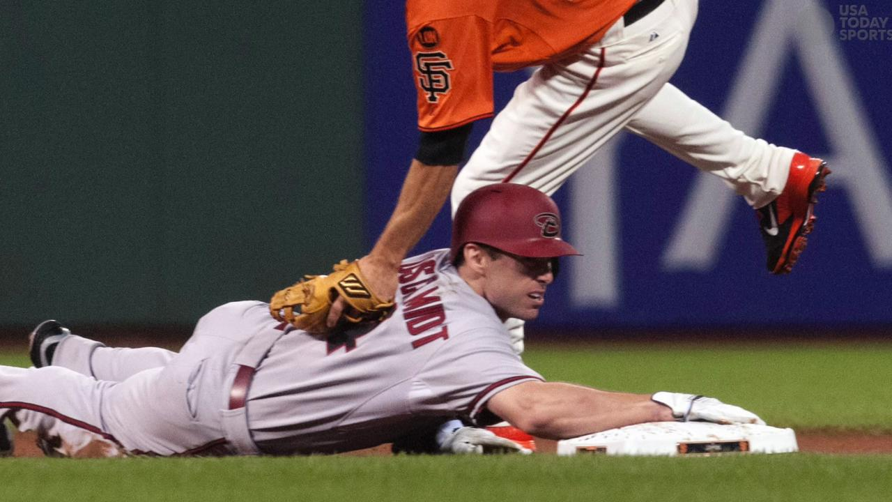 Goldschmidt compared to one of game's greatest