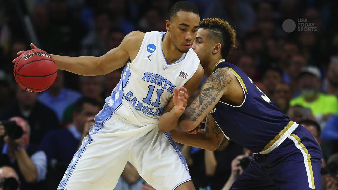 Ollie explains why the No. 1 seeded Tarheels are such a dangerous team.